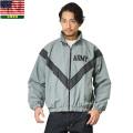 実物 米軍 IPFU フィットネスジャケット USED