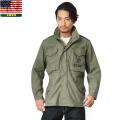 【即日出荷対応】実物 米軍G.I. M-65フィールドジャケット 2nd Model USED【キャンペーン対象外】 米軍放出品△