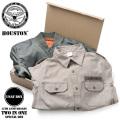 HOUSTON ヒューストン 17HPUSAF 45周年記念限定 USAF BOX ジャケット/シャツ セット