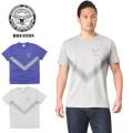 ☆超お買い得セール☆★キャンペーン対象外★HOUSTON ヒューストン 21342 リフレクト プリント Tシャツ USAF