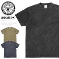 ☆複数点割引☆【ネコポス便対応】HOUSTON ヒューストン 21465 ヴィンテージ Tシャツ
