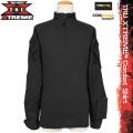 ★キャンペーン対象外★TRU-SPEC トゥルースペック TRU XTREME Combatシャツ Black