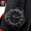 ☆20%OFFセール☆LUMINOX ルミノックス 3001 BLACKOUT NAVY SEAL 腕時計