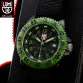 ☆複数点割引☆LUMINOX ルミノックス 3041 ODミリタリー 3040SERIES 腕時計