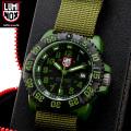 ☆まとめ割☆LUMINOX ルミノックス 3042 ODミリタリー 3040SERIES 腕時計