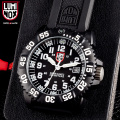 ☆20%OFFセール☆LUMINOX ルミノックス 3051 BLACK NAVY SEALs COLOR MARK SERIES 腕時計