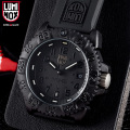 ☆まとめ割☆LUMINOX ルミノックス 3051 BLACKOUT NAVY SEALs COLOR MARK SERIES 腕時計