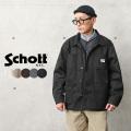 Schott ショット 3112062 TC WORK COVERALL(TC ワークカバーオール)WORK IN STYLE【キャンペーン対象外】【T】