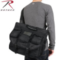 ☆20%OFFセール☆ROTHCO ロスコ LIGHTWEIGHT SPECIAL OPS LAPTOP バッグ ブラック【3141】