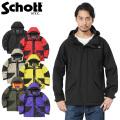 Schott ショット 3182013 2TONE フィールドパーカ / マウンテンパーカ【キャンペーン対象外】