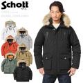 Schott ショット 3192035 SNORKEL ダウンパーカー スノーケル【キャンペーン対象外】