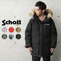 【即日出荷対応】Schott ショット 3192037 アーバン エクスプロレーション ダウンパーカー【キャンペーン対象外】