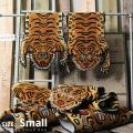 新品 チベタン タイガーラグ Sサイズ【キャンペーン対象外】【T】
