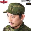 【キャンペーン対象外】TRU-SPEC トゥルースペック 米軍 BDU PATROL キャップ MultiCam Tropic