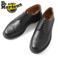 ☆ただいま20%割引中☆【即日出荷対応】Dr.Martens ドクターマーチン 3989 BROGUE ウィングチップシューズ 革靴 ビジネスシューズ