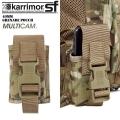 ☆ポイント10倍☆karrimor SF カリマー スペシャルフォース 40mm Grenade Pouch Multicam【Sx】