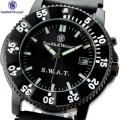 ☆20%OFF割引中☆Smith&Wesson スミス&ウェッソン 4318 S.W.A.T. WATCH スワットウォッチ