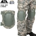 ALTA アルタ FLEX タクティカルニーパッド AltaLok Universal(ACU)【50413.15】