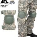 ALTA アルタ COTOUR ニーパッド AltaLok Universal(ACU)【52913.15】
