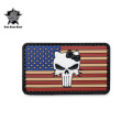 ☆20%OFFセール☆5IVE STAR GEAR ファイブスターギア 6724 VINTAGE FLAG KITTY MORALE PATCH(パッチ ワッペン ベルクロ)