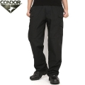【キャンペーン対象外】CONDOR コンドル 608 タクティカルパンツ BLACK