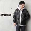 AVIREX アビレックス 6101057 TOP GUN CWU レザージャケット【キャンペーン対象外】