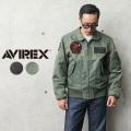 AVIREX アビレックス 6102208 CWU-36/P VX-31 フライトジャケット【キャンペーン対象外】 ミリタリーファッション ミリタリージャケット
