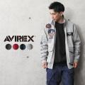 AVIREX アビレックス 6103517 TOP GUN ウインドガードジャケット【キャンペーン対象外】