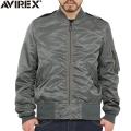 AVIREX アビレックス VINTAGE L-2 フライトジャケット セージ【6122020-073】