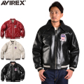 AVIREX アビレックス 6151076 バーシティジャケット