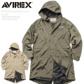 AVIREX アビレックス 6172141 U.S.A.F. 70th ANNIVERSARY TYPE CWUコート【数量限定!対象商品を20,000円(税込)以上ご購入でランドリーバッグプレゼント】