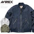 AVIREX アビレックス 6172146 U.S.A.F. 70th ANNIVERSARY TYPE L-2 フライトジャケット【数量限定!対象商品を20,000円(税込)以上ご購入でランドリーバッグプレゼント】