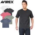 AVIREX アビレックス デイリーウエア 6173316 S/S プロセシング Tシャツ
