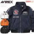 ☆まとめ割引対象☆☆送料無料☆AVIREX アビレックス 6182176 TYPE MA-1 フライトジャケット GT-10