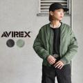 ★ポイント10倍★AVIREX アビレックス 6202050 レディース COMMERCIAL MA-1フライトジャケット【キャンペーン対象外】