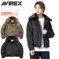 【即日出荷対応】AVIREX アビレックス 6282038 LADIES ショートボマージャケット / フライトジャケット【Cx】