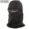 【キャンペーン対象外商品】C.A.B.CLOTHING J.G.S.D.F. 自衛隊 2WAY ウォームフェイスマスク BLACK【6529】