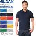 【メーカー取次】 GILDAN ギルダン 73800 Easy Care 6.0oz アダルト ダブル ピケ ポロシャツ Japan Fit【Sx】