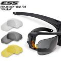 【メーカー取次】ESS イーエスエス ROLLBAR 専用 交換用レンズ 3色