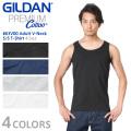 【メーカー取次】 GILDAN ギルダン 76200 5.3oz アダルト タンクトップ Japan Fit【Sx】