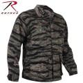 ROTHCO ロスコ CAMO BDU シャツジャケット 7994 Tiger Stripe Camo