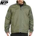☆15%OFFセール☆Smith&Wesson M&P Montana LOW LOFT ジャケット OD GREEN