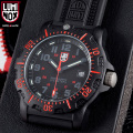 ☆20%OFFセール☆LUMINOX ルミノックス 8815 NAVY SEALs DIVE WATCH 20th ANNIVERSARY 腕時計