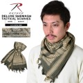 ☆20%OFFセール☆ROTHCO ロスコ 88537 DELUXE SHEMAGH TACTICAL A.C.U. DIGITALアフガンストール