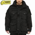 VOODOO TACTICAL ブードゥータクティカル TAC 1 フィールドジャケット BLACK