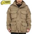 VOODOO TACTICAL ブードゥータクティカル TAC 1 フィールドジャケット SAND