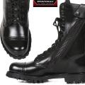 CORCORAN コーコラン 985 SIDE ZIPPER ブーツ BLACK