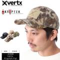 VERTX バーテックス Kryptek VTX9945K タクティカルキャップ 4色