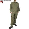 実物 新品 カナダ軍 Nomex フライトカバーオール