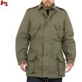 実物 新品 カナダ軍 GS MK2 フィールドジャケット